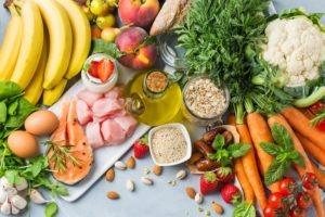 Alimentazione per ipertesi - raccomandazioni dietetiche generali