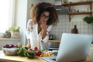 Dieta cheto esempio di menù settimanale