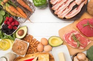 Dieta chetogenica- esempio di menu, ricette, resultati
