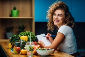 Il regime alimentare chetogenico