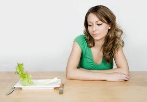 Svantaggi della dieta chetogenica